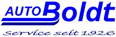 AUTO Boldt e.K. Inh. David Boldt - Logo